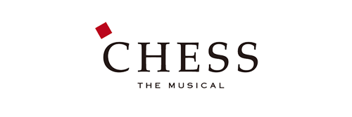 「CHESS THE MUSICAL」出演決定!